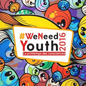 We Need Youth
